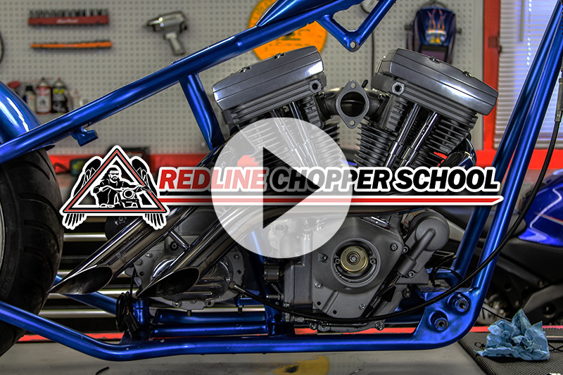 How To Build a Chopper Seminar Video Preview